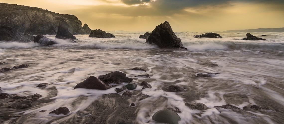 Вяра като море