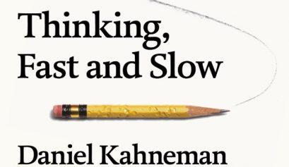 Мисленето, Даниел Канеман