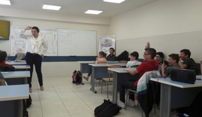 фондация вътрешен компас в училище