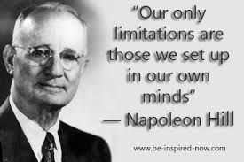 napoleon hill do it