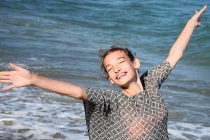 щастие и радост